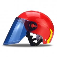 北京哈雷头盔加长版