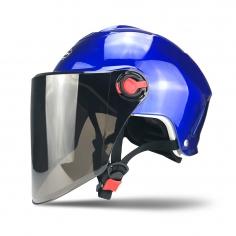 北京703系半盔