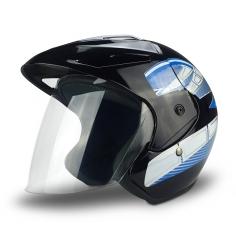北京808系半盔